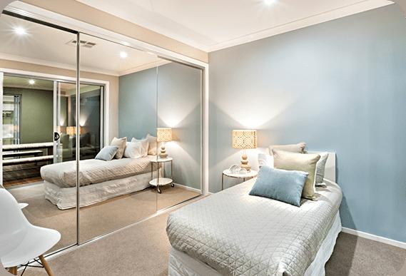 Residential Mirror