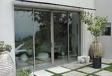 RESIDENTIAL DOOR AND WINDOW GLASS SERVICE