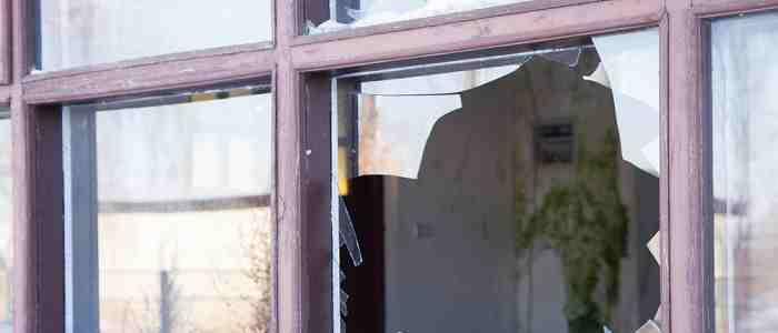 Austin TX Emergency Window Repair